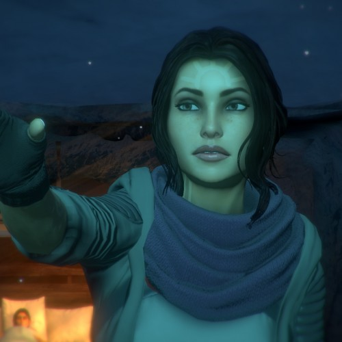 Dreamfall Chapters adventure game gets a release date