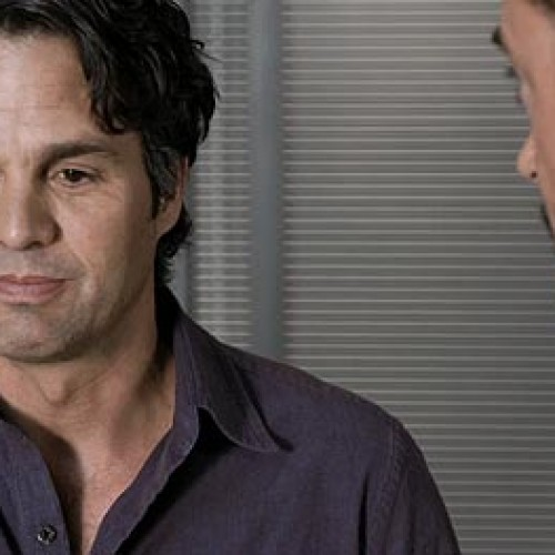 Mark Ruffalo emailed Rian Johnson to be in Star Wars movie