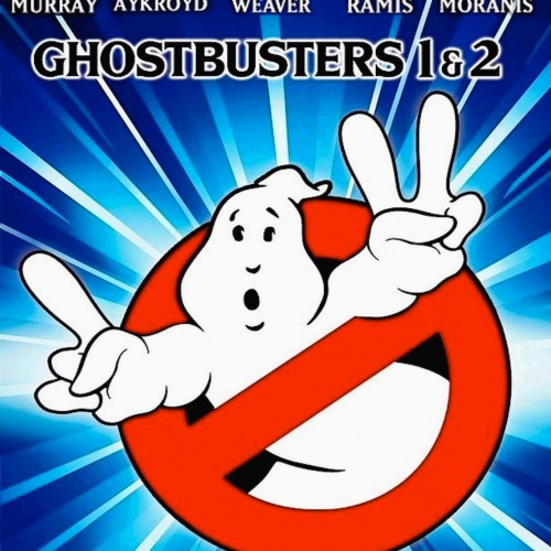 Ghostbusters 1 & 2 – Blu-ray Review
