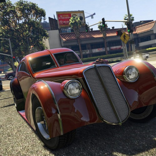Grand Theft Auto V gets a release date, trailer and screenshots for PS4 and Xbox One
