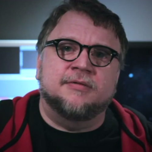Guillermo Del Toro, Legendary Pictures, and YouTube host Halloween Film Contest!