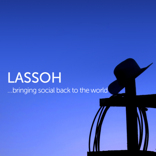 'Lassoh' promises a social media app without privacy concerns