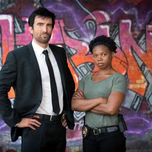 Powers to premiere March 10th on PSN