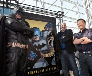 Jim Lee, Dan DiDio