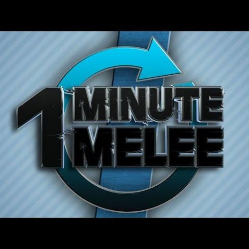 Screw Attacks 1-Minute Melee Premieres!