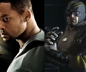 Arkham-City-Deadshot-will smith suicide squad
