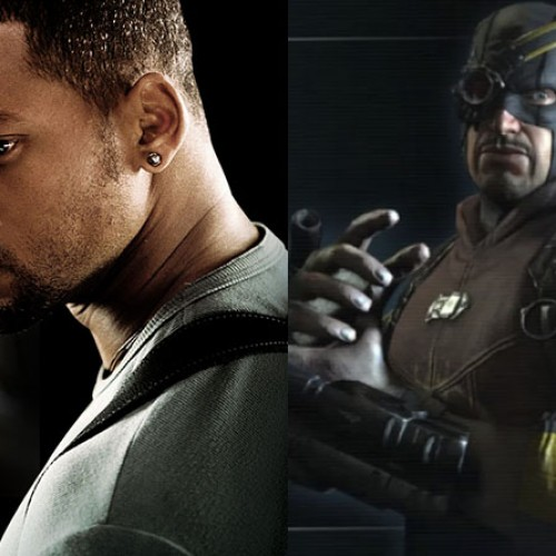 Is Will Smith going to play Deadshot in WB's Suicide Squad?