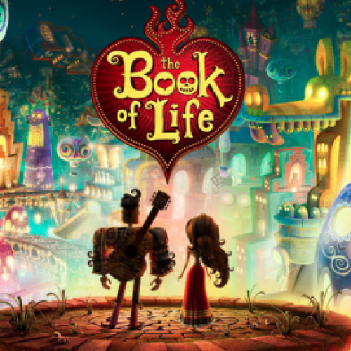 The Book of Life movie review: Celebrating death without the gloom