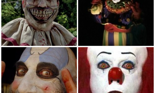NR's Top 5 Scariest Clowns