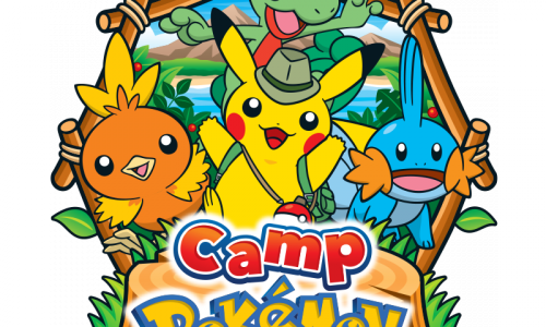 Welcome to Camp Pokemon!
