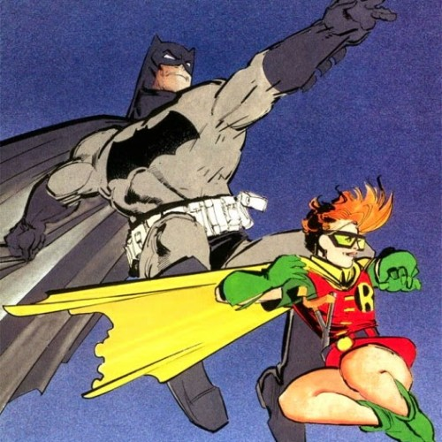 Jena Malone confirmed as Robin for Batman v Superman movie?