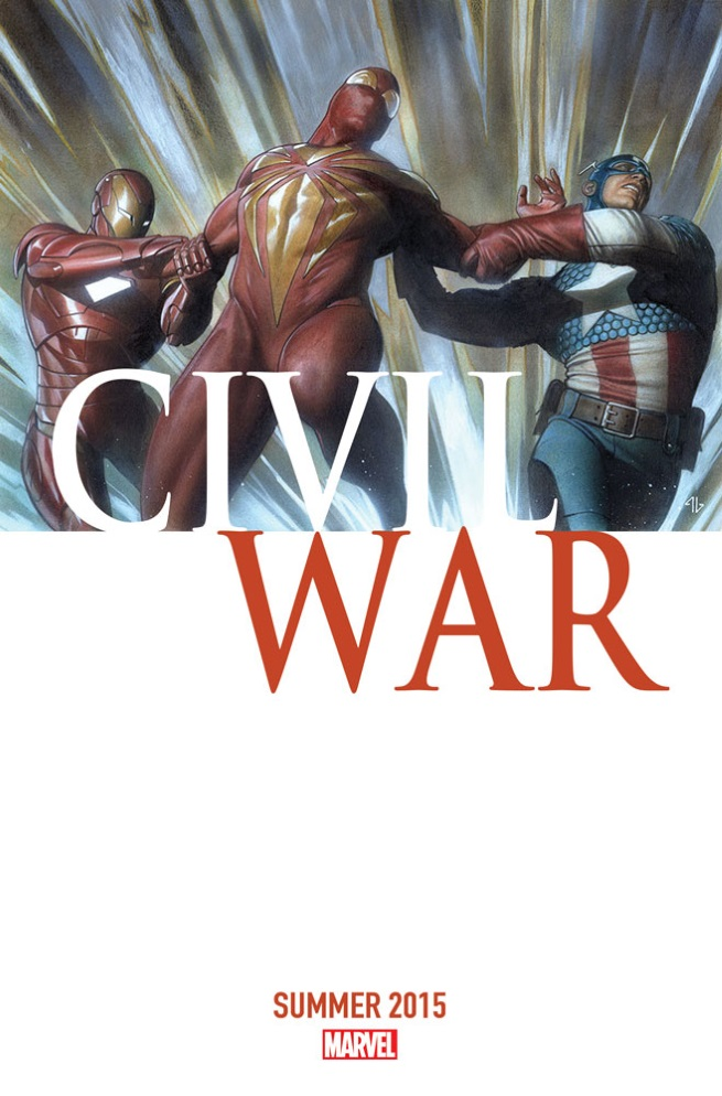 Civil War 2015