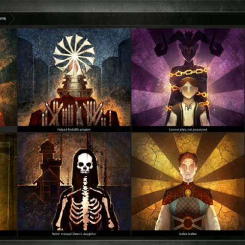 BioWare introduces Dragon Age Keep and multiplayer into Inquisition