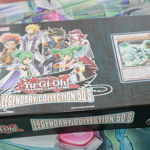 Yugioh legendary collection 5ds giveaway sweepstakes