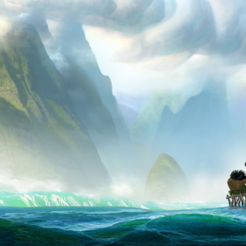 Dwayne Johnson to star in Disney's Moana