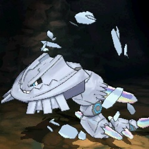 Mega Forms of Steelix and Glalie coming to Pokémon Omega Ruby and Pokémon Alpha Sapphire