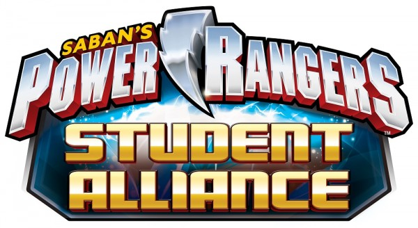 Power Rangers Student Alliance