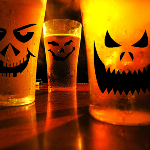 Halloween Movie Drinking Guide