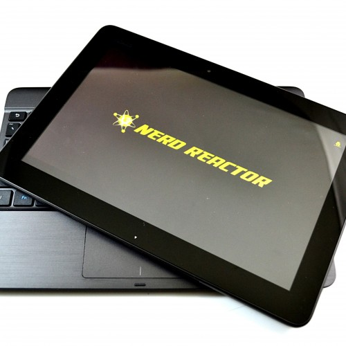 The Asus Transformer Pad TF103C, an Android that more than meets expectations