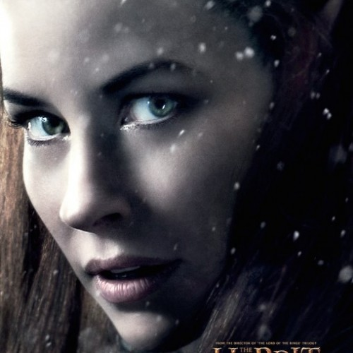 Thorin and Tauriel get Hobbit: Battle of the Five Armies character posters