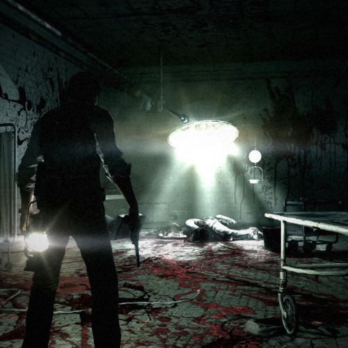 The Evil Within review: Frustration takes hold
