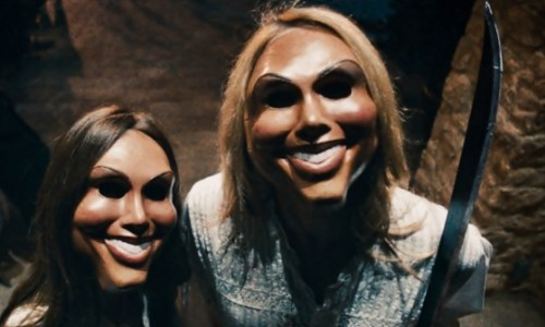 The Purge: Breakout comes to L.A. this Halloween season