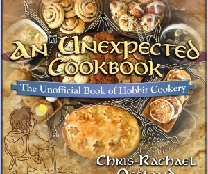 Unofficial Hobbit Cookbook