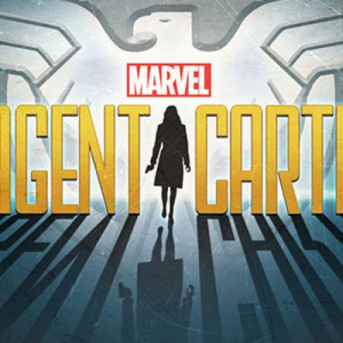 Agent Carter to debut with a special 2-hour premiere