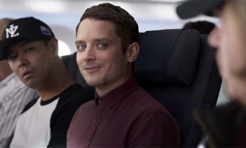 Air New Zealand unveils the one flight safety video to rule them all