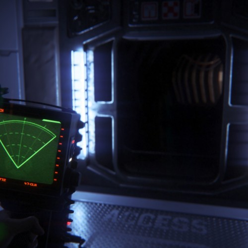 Alien: Isolation review – Hold your breath