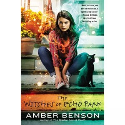 NYCC 2014: Amber Benson talks books, vampires, and Buffy