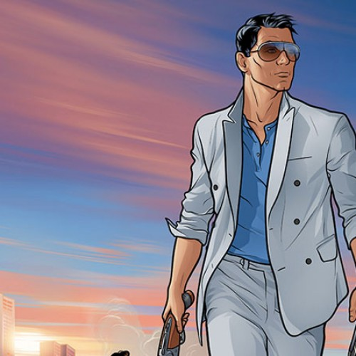 NYCC 2014: Archer removes ISIS, plus more changes for Season 6