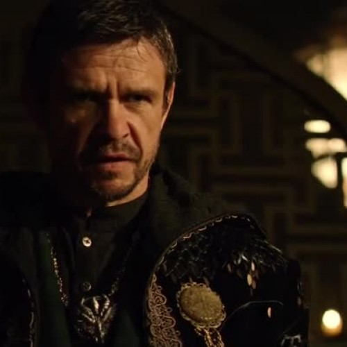 Ra's al Ghul appears in latest Arrow episode, 'The Magician'