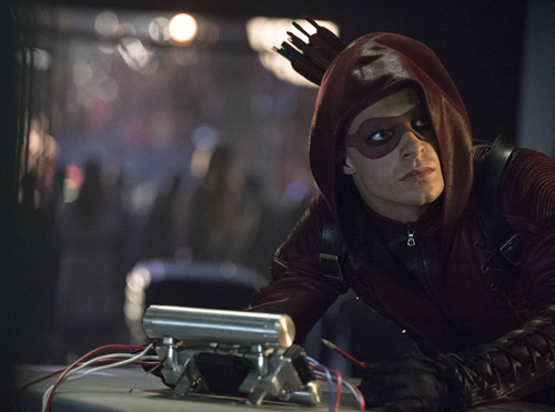 arrow roy harper 2