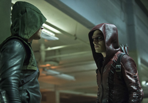 arrow roy harper 3