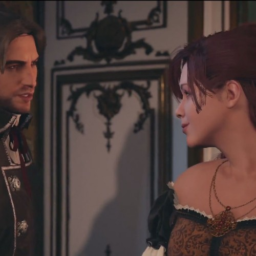 Learn about the characters in Assassin's Creed Unity