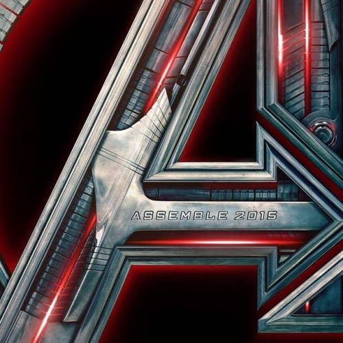 Vision flies in brand new Avengers: Age of Ultron poster