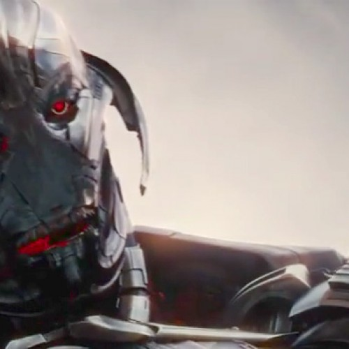 James Spader says Ultron 'is batsh*t crazy' in Avengers: Age of Ultron