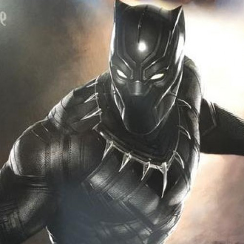 Black Panther's Chadwick Boseman has a 5-picture deal with Marvel