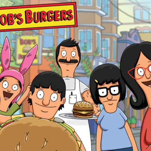 NYCC 2014: Hanging out with the Bob's Burgers cast