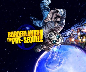 borderlands presequel background