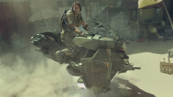 call of duty advanced warfare live-action taylor kitsch