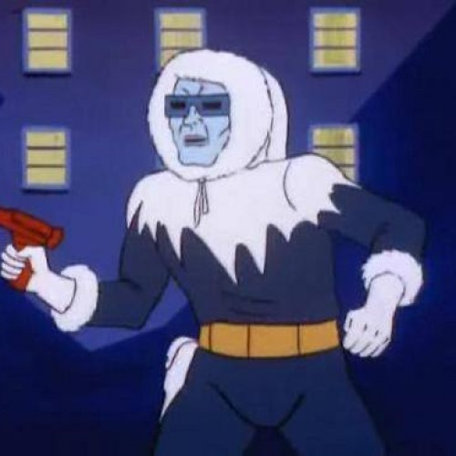 The Flash's Wentworth Miller as 'Captain Cold' revealed