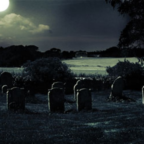 Real ghost stories for your Halloween