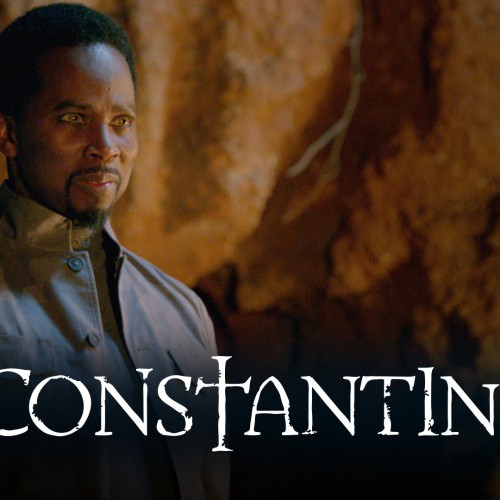 NBC's Constantine premieres tonight, plus new previews