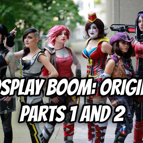 Cosplay Boom web series digs deeper into the world of cosplay