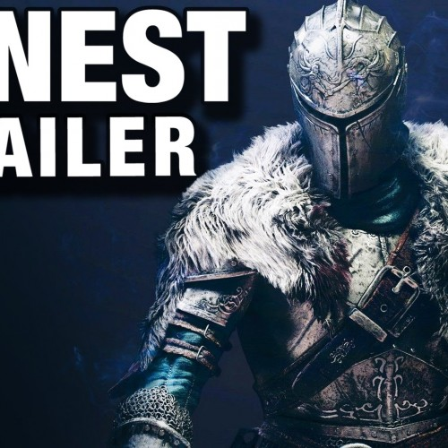 Dark Souls gets an Honest Trailer