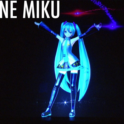Watch virtual idol Hatsune Miku perform on David Letterman (video)