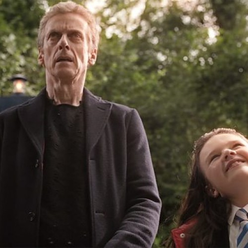 Doctor Who S8E10 'In the Forest of the Night' review