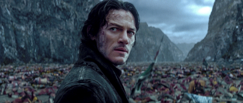 Dracula Untold (movie review) - Nerd Reactor